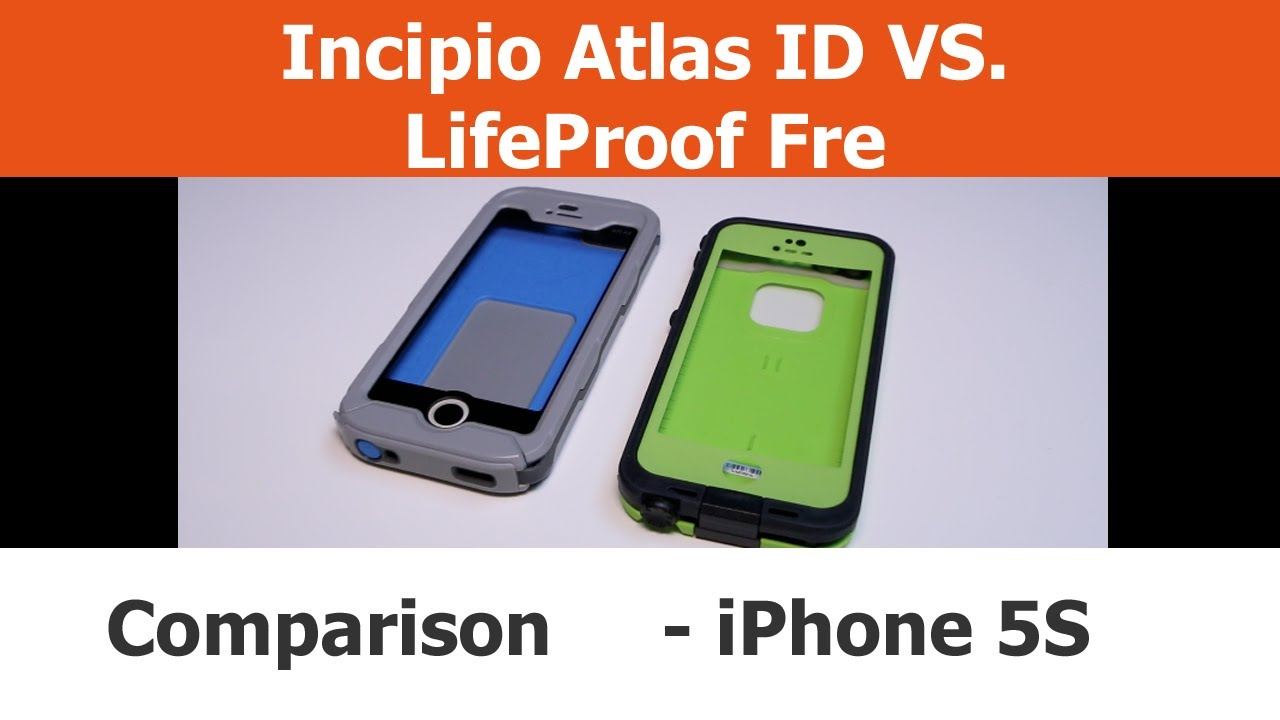 Incipio Atlas Iphone