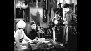 Captured in Chinatown (1935) CRIME-MYSTERY
