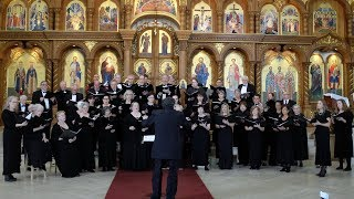 Hymns of the Orthodox Divine Liturgy, Great Lent & Pascha