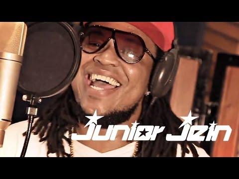 Download Caliwood [Studio Sessions] - Junior Jein