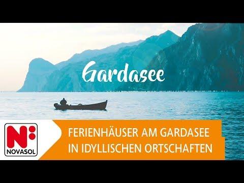 Ferienhäuser Und Ferienwohnungen Am Gardasee In Italien