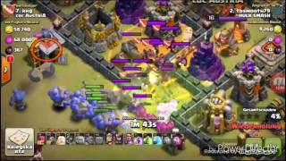 Lets Play Clash of Clans #6 Clan Besuch Nr.2