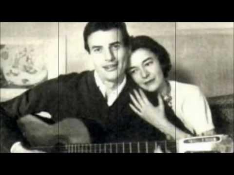 Jean Ferrat - Ta chanson