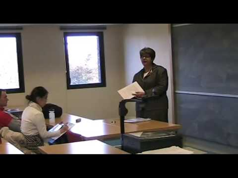 Overview of the Actuarial Profession