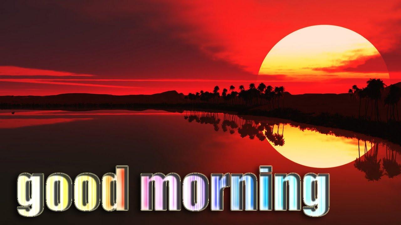 Good morning nature pics hd