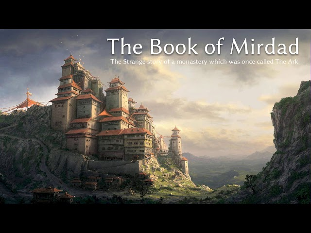 The Book of Mirdad ( Complete )