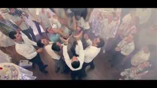 Шикарная Армянская свадьба. Роман и Венера.