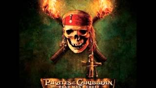 POTC2 Soundtrack 29: You Came Back