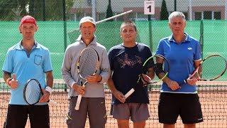 Deblowe Mistrzostwa Ostro³êki w Tenisie Ziemnym