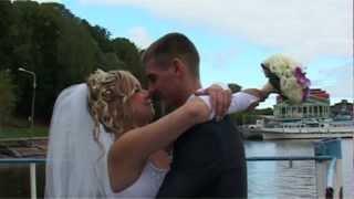 Свадьба Ивановых