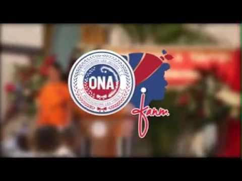 Lancement du nouveau produit ONAFANM