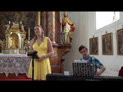Gloria Lobe den Herrn - Gesang für die Kirche Melanie See
