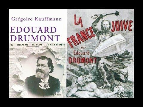 Racines de l'antisémitisme français (France Culture)