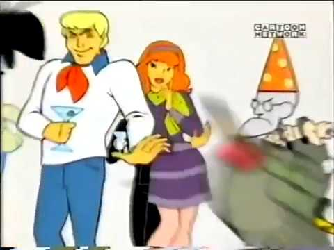 Cartoon Network UK September 2003 Promo