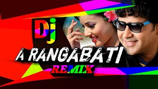 Rangabati Dj Remix Songs