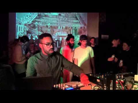 patten Boiler Room DJ/re-edit set mp3