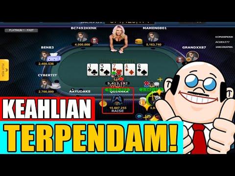 Keahlian QUINNKA Saat Bermain Poker Online IDNPLAY