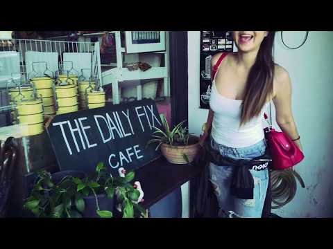 The Daily Fix Cafe at Jonker walk Malacca