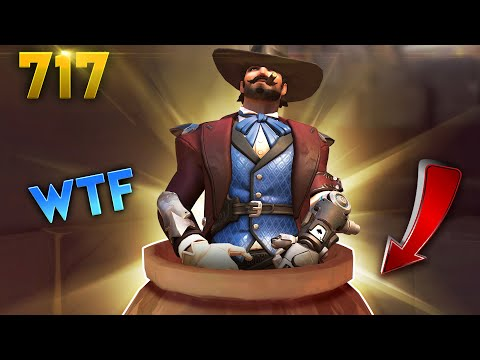Look At My SPOT, My POT is Amazing!! | Overwatch Daily Moments Ep.717 (Funny and Random Moments) thumbnail