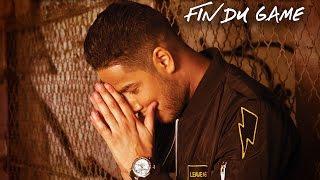 Khaled Brown - Fin du Game (Video Lyrics - Officiel HD)