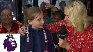 The Lowe Down: Premier League Fan Fest Edition | NBC Sports