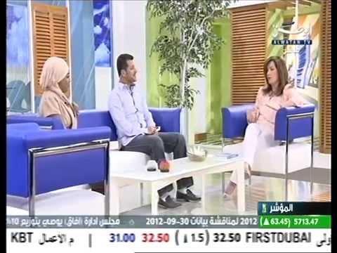 Maha Nammour (مهـى نمـور) - Al Watan TV