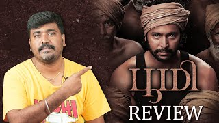 Bhoomi Movie Review | Jayam ravi | Cinema Kichdy