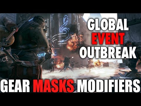 THE DIVISION 1.8.2 | THE NEXT GLOBAL EVENT & EVERYTHING YOU NEED TO KNOW ON GLOBAL EVENT OUTBREAK