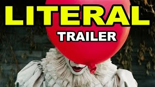 LITERAL IT - Official Teaser Trailer