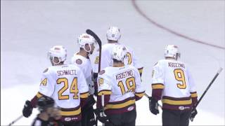 Game Highlights Dec. 18 Chicago Wolves vs. Rockford IceHogs