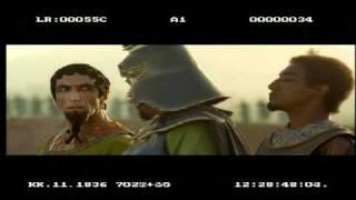 Astérix et Obélix Mission Cléopatre, non - si - non - si