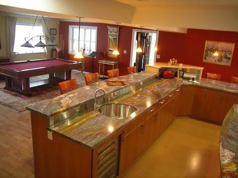 The Most Favorite L Shaped Kitchen Floor Plans Design ...