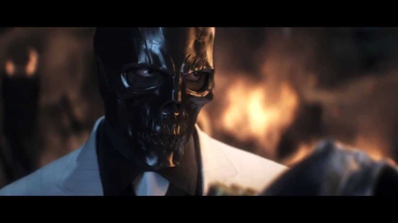 Download Batman: Arkham Origins - Deathstroke Trailer