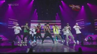 SHINee Replay live[HD]