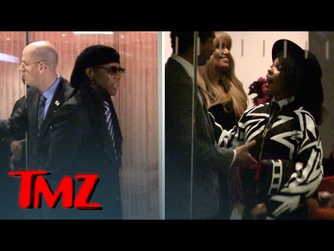 Prince -- L A  Memorial for Friends and Family | TMZ