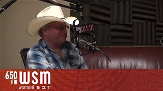 Mark Chesnutt: Tradition Lives Pt. 2 | Coffee, Country & Cody | WSM Radio