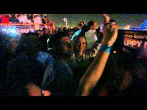 Jimpster live @ 360 NYE 2012