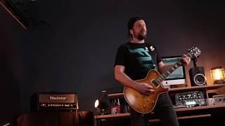 Blackstar HT - 20RH MkII w/ Doug Rappoport- Hard Rock Jam!