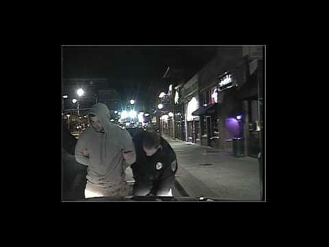 Baker Mayfield arrest 2