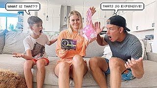GUESSING THE PRICES OF GIRL PRODUCTS! *FUNNY*