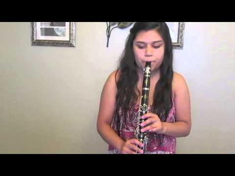 Khalifa ft charlie puth clarinet sheet music by mmc funnycat tv