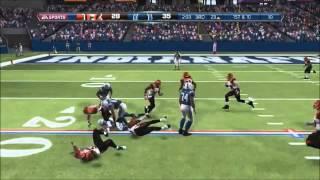 NojoSports Bengals (BowlingGuru) vs Colts (Gandii)