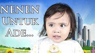 Download Video Nenen Angan.. Nenen ade.. Sian.. MP3 3GP MP4