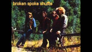 creedence clearwater revival - the night time is the right time (green river).wmv