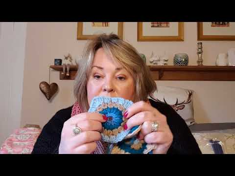 The Wee Sew n Sew Knitting Podcast Ep 8