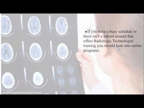 online-radiologic-technologist-programs