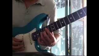 Paul Gilbert-Technical Difficulties lesson part 1