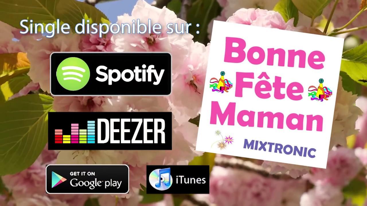 Bonne Fête Maman 2019 Fête Des Mères 2019 Youtube