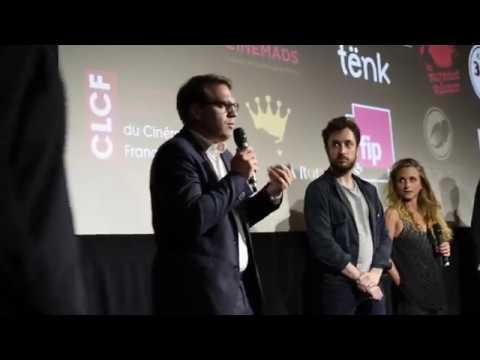 Le Court Nous Tient - 7ème édition - Teaser post-festival