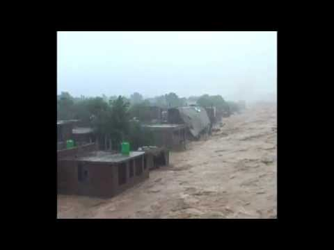 Jammu Floods: 9 Army jawan washed away during rescue operation